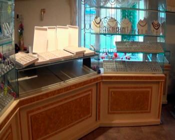 Салон-магазин Карат, Одесса  фото, отзывы - Выходной 422dac8ab30